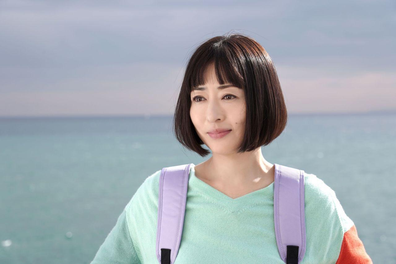 2009高雄電影節片單《用甜酒漱口》。圖/高雄市電影館提供