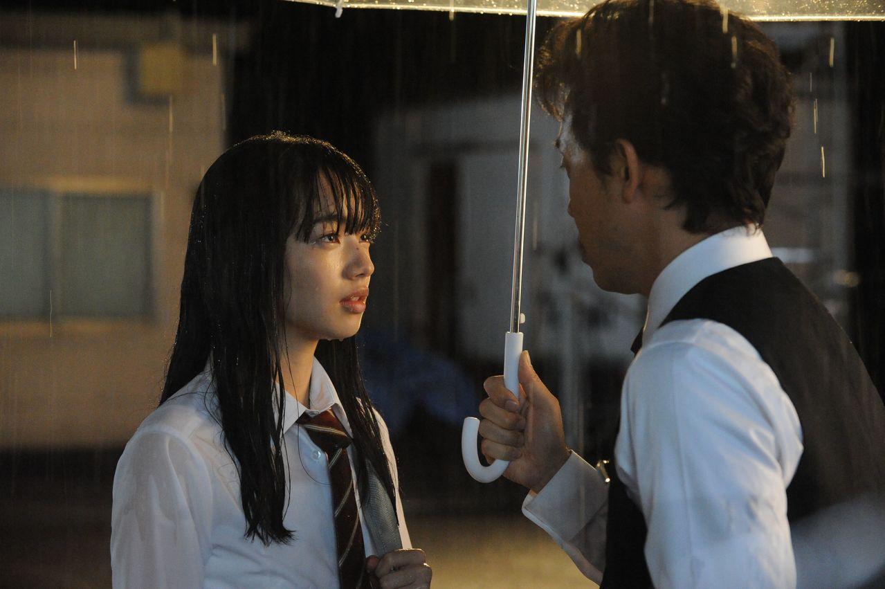 2009高雄電影節片單《愛在雨過天晴時》。圖/高雄市電影館提供