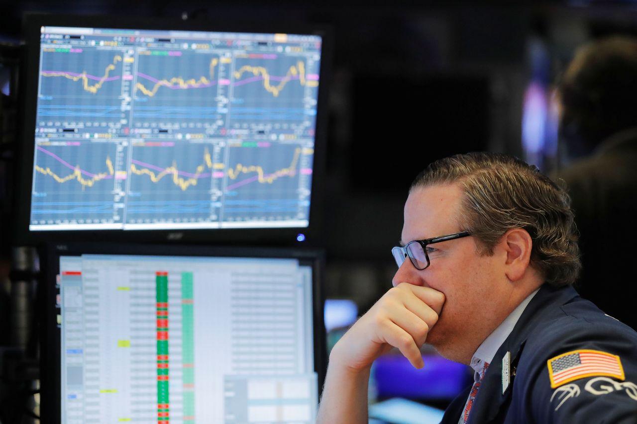 投資人預料美股接下來波動不會減小。路透