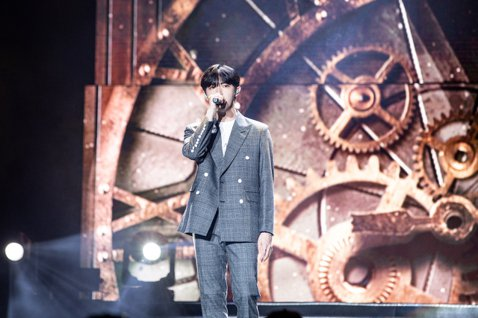 「2019 K-FLOW2」演唱會今晚於林口體育館登場,由Super Junior、NCT127、南優鉉與金在煥接力演出,場吸8000粉絲朝聖,票房約3226萬。  Super Junior壓軸登場...