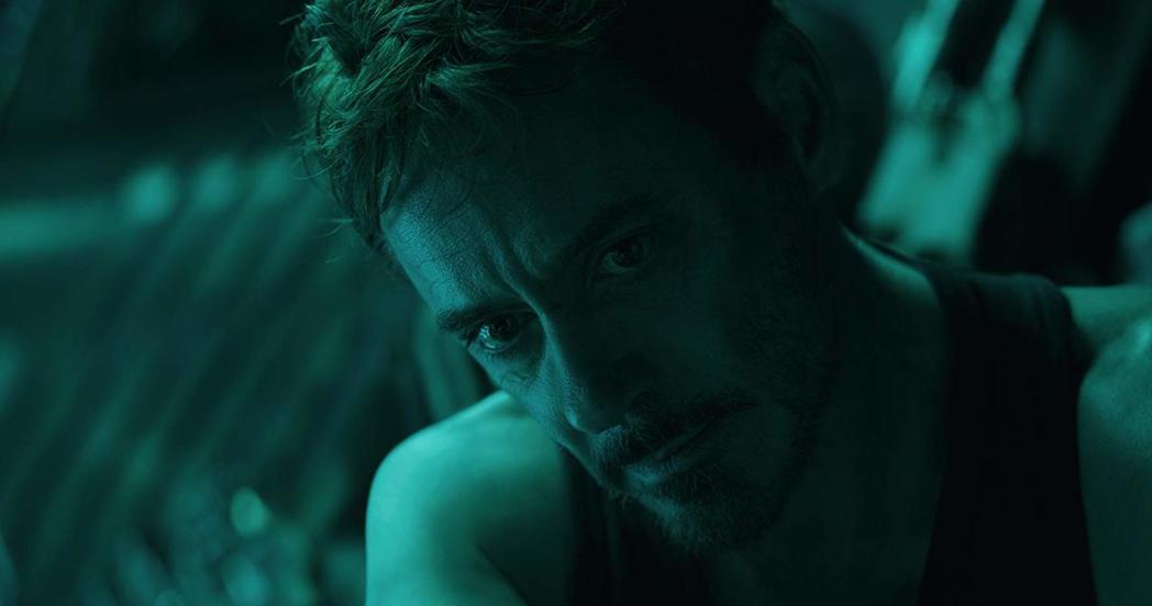 小勞勃道尼以「復仇者聯盟:終局之戰」爭取奧斯卡影帝的前途就如片中角色一樣黯淡。圖...