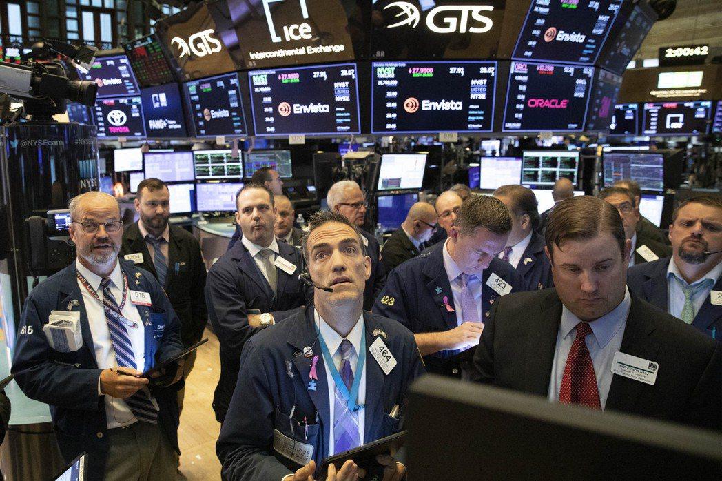 市場逐漸認清,經濟衰退威脅不若原先料想嚴重,如今預期降息幅度不會那麼深。    ...
