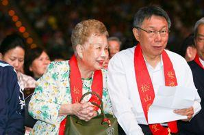 王健壯/柯文哲該讓家人遠離政治