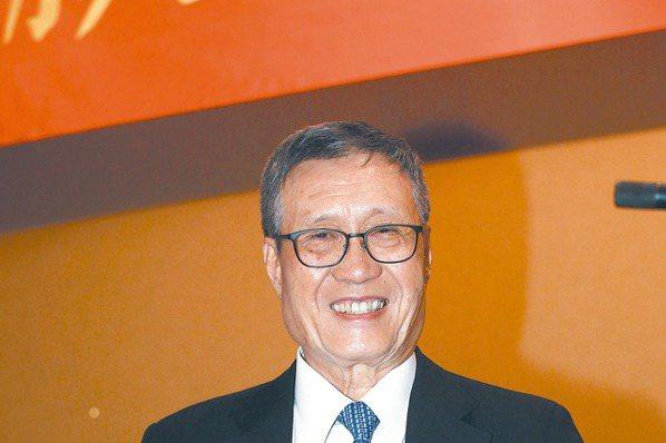 南電董事長吳嘉昭