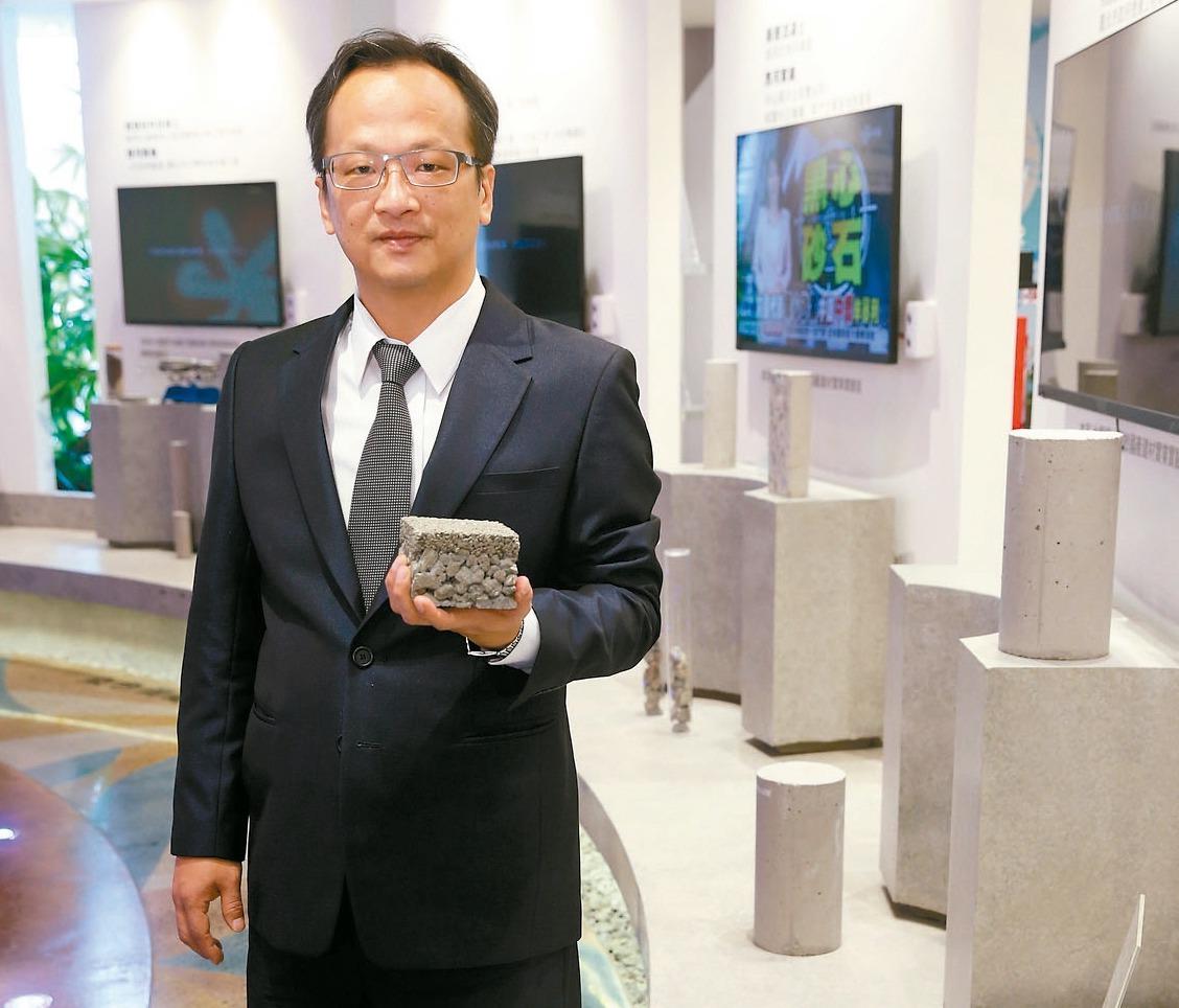 國產營運總處總經理吳志仁。 圖/聯合報系資料照片