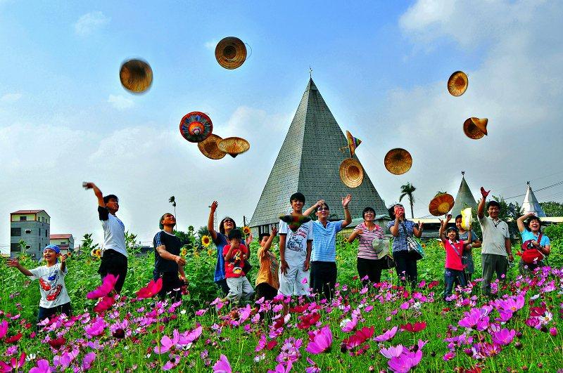 「後壁‧鹽水」攝影比賽 邀您用鏡頭發掘台南之美