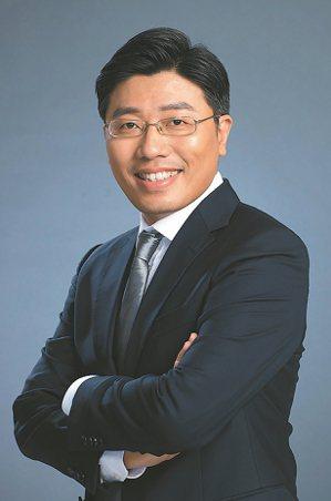 宏達電VIVE虛擬實境產品與策略資深副總經理鮑永哲。 宏達電/提供
