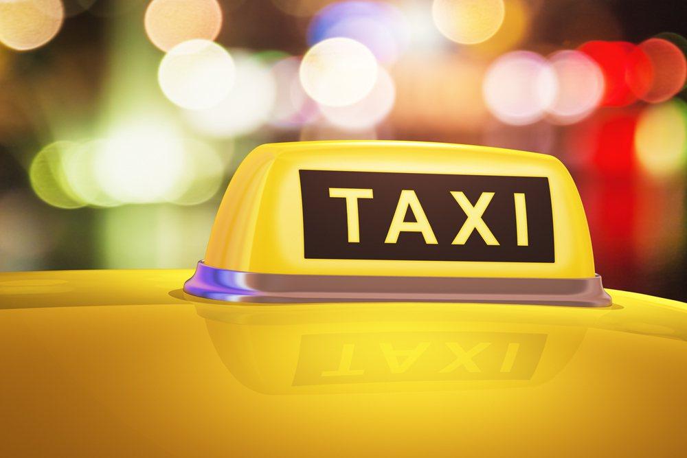 黑龍江一名男子喝醉搭計程車,20公里的路程竟要40萬台幣。 圖/ingimage