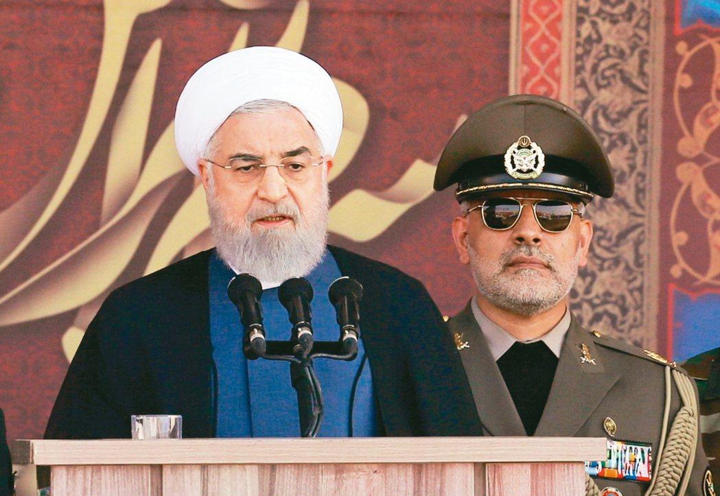 沙烏地阿拉伯的石油設施14日遇襲後,美國和伊朗正在爭取外交優勢,戰場將轉到聯合國...