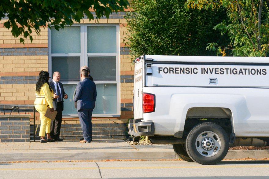 美国匹兹堡市一处公寓发生多人用药过量致死重大案件,当地警方指出,共3人丧命、4人送医治疗 美联社