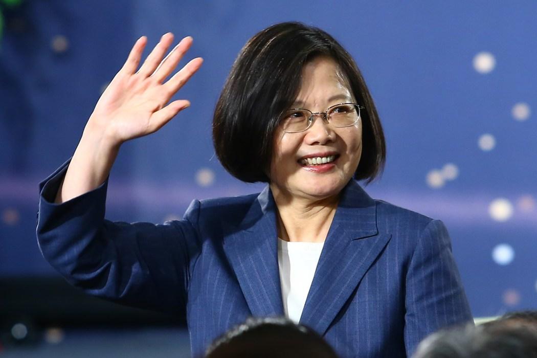 關於蔡英文博士論文案談:台灣社會民主素養進步的空間