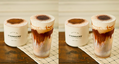 超厚奶蓋必喝!星巴克秋季新品「焦糖奶蓋latte」甜鹹奶蓋+漸層焦糖超欠喝