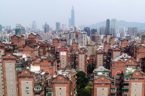 囤房稅該怎麼做?台灣居住正義的必經之路