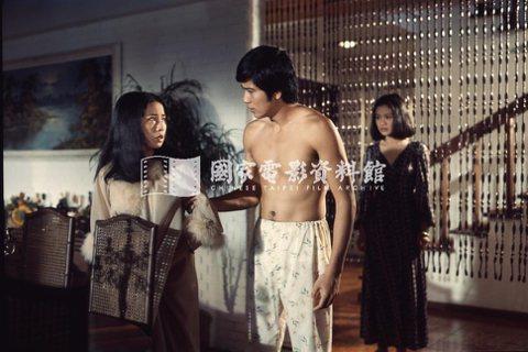 李行與瓊瑤電影(五):《碧雲天》的「一屋二妻」