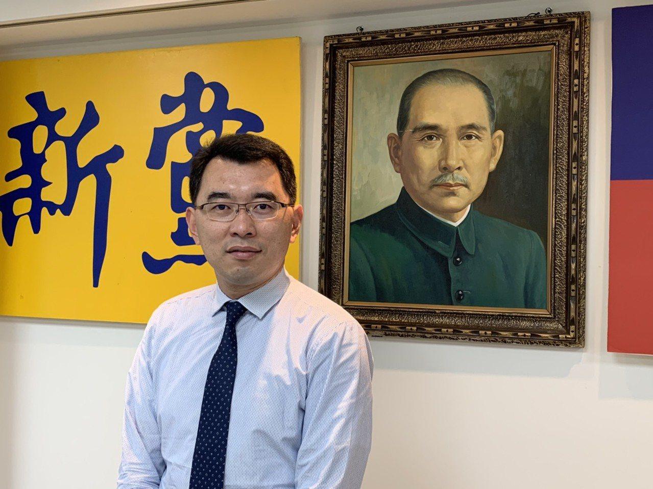 楊世光競選總統辦公室周末委託TVBS民調中心進行大選啟動以來第二份民調,結果顯示...