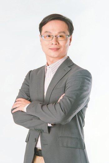 仲英財富投資長陳唯泰。 本報系資料庫