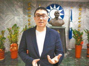 敗選後路線辯論 謝國樑:大家要的是不怕中共的國民黨
