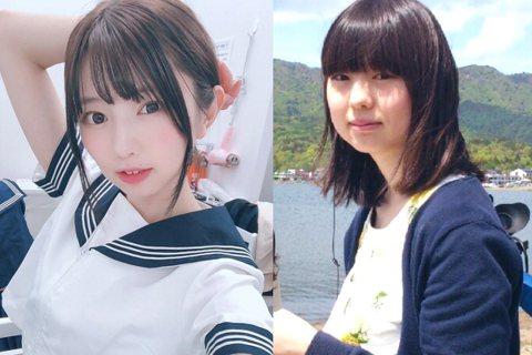 日本女團NECOPLA成員Yurina(ゆりな)外型甜美並擁有姣好身材,受到許多粉絲喜愛,乍看之下像還有點像是郭雪芙,是不少人心中的女神。最近她曝光昔日舊照,5年前她擁腫的容貌與如今相比簡直是變了一...