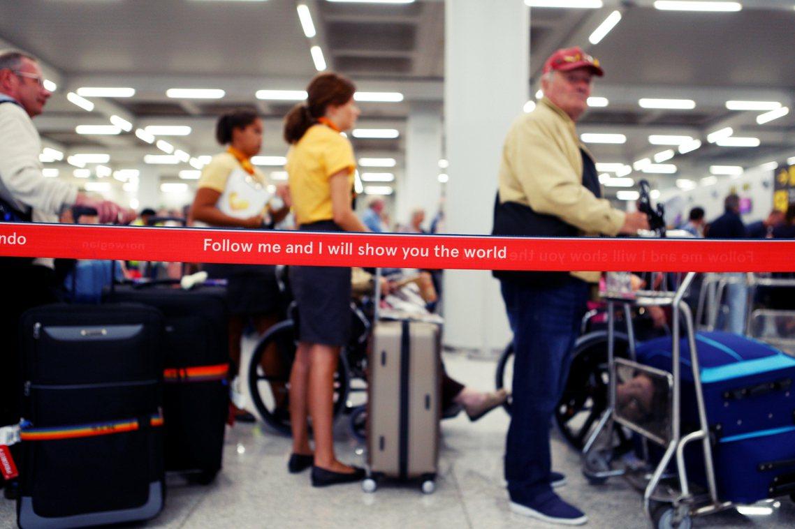 ATOL機制只負責協助英國公民,並限定於「購買套裝行程的遊客」,單純透過Thom...