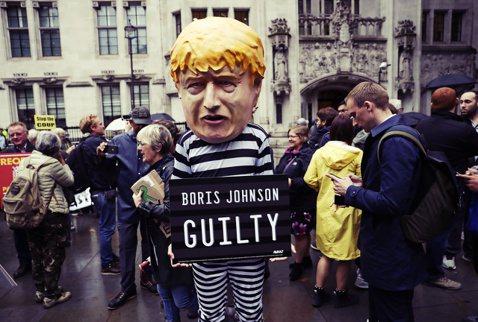 脫歐國會緊急重開!英國最高法院的歷史性判決:國會關閉令「非法」無效