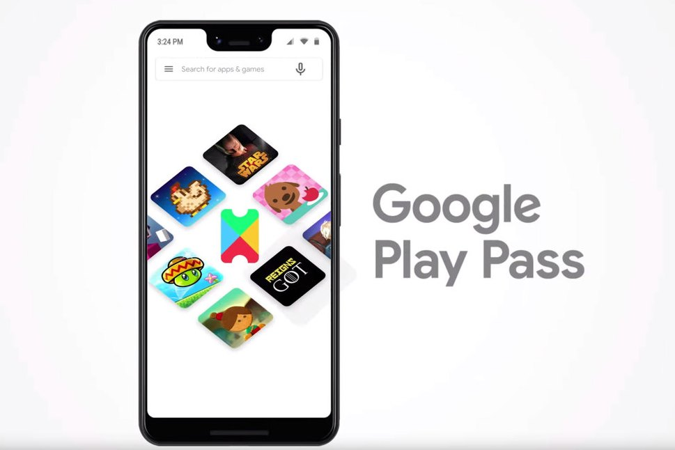 Google遊戲訂閱服務Play Pass在美國上線,接下來將陸續在其他國家推出...