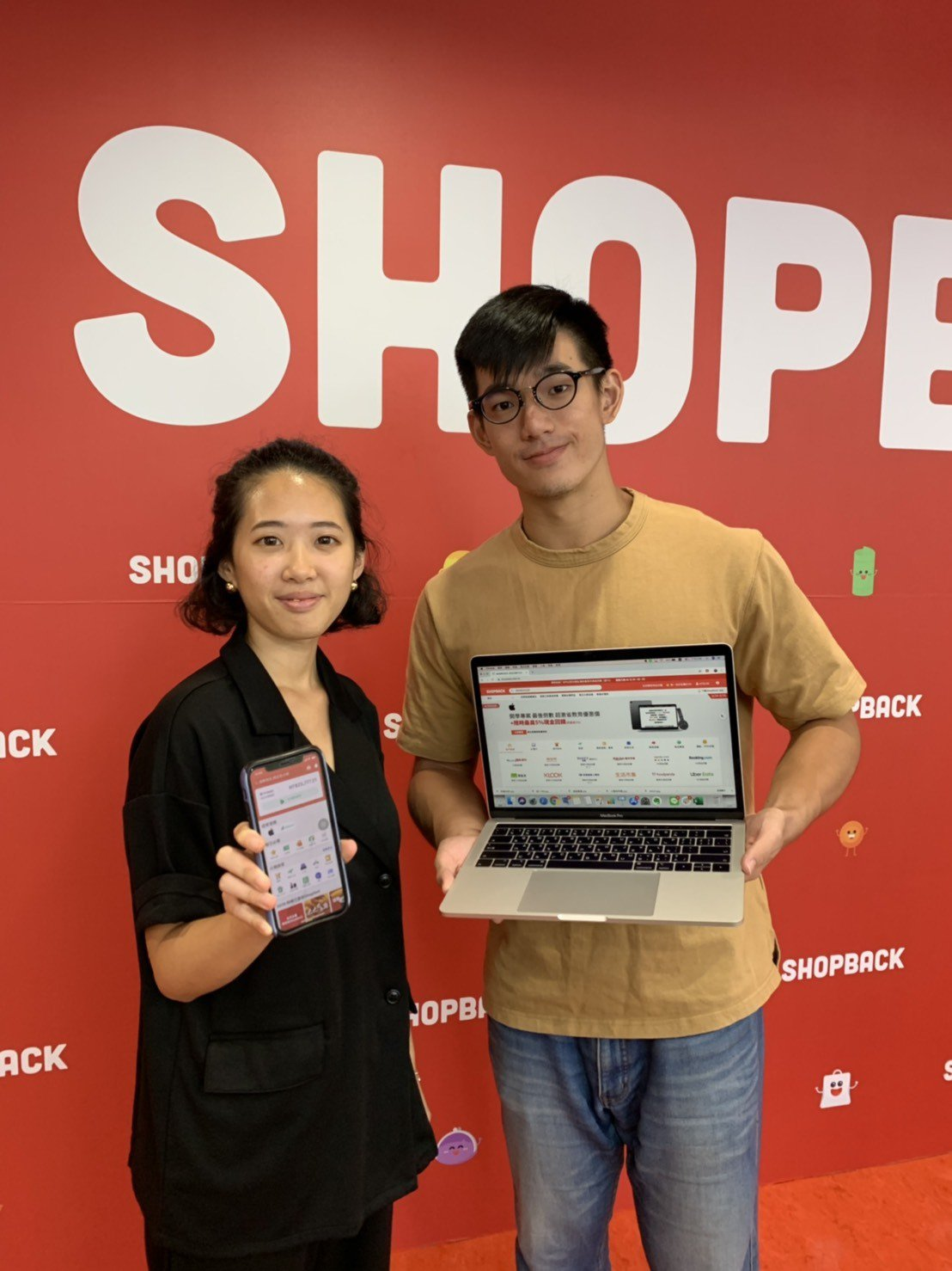 APPLE官方網站獨家與現金回饋網ShopBack合作,9月24日至9月26日限...