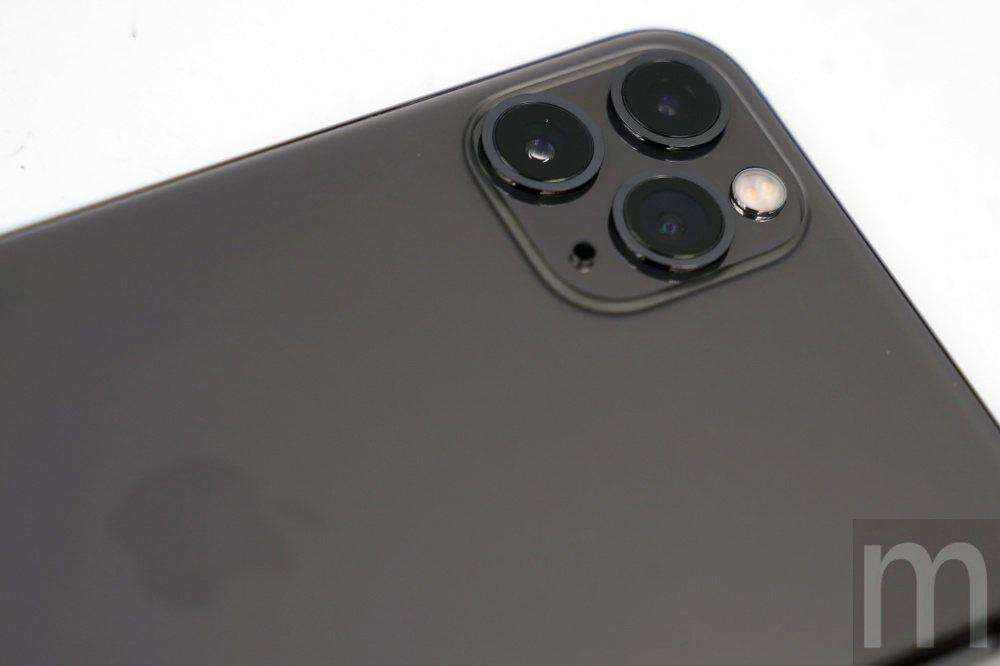 換上三鏡頭、A13 Bionic處理器的iPhone 11 Pro Max