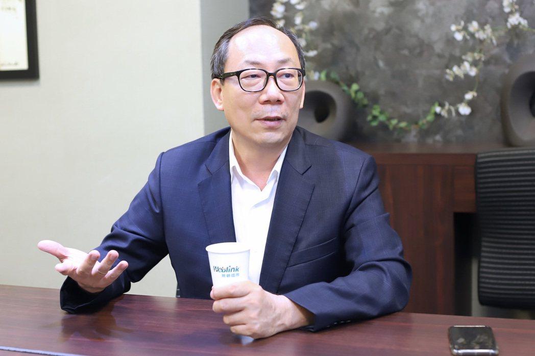 展碁國際總經理林佳璋強調,因目前該公司取得多家品牌獨家產品銷售,有助Q4公司整體...