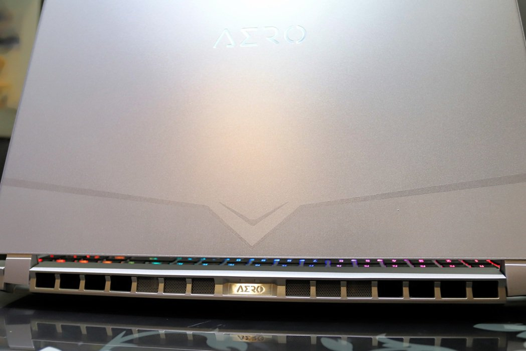 Supra Cool 2散熱技術可有效解熱。 彭子豪/攝影