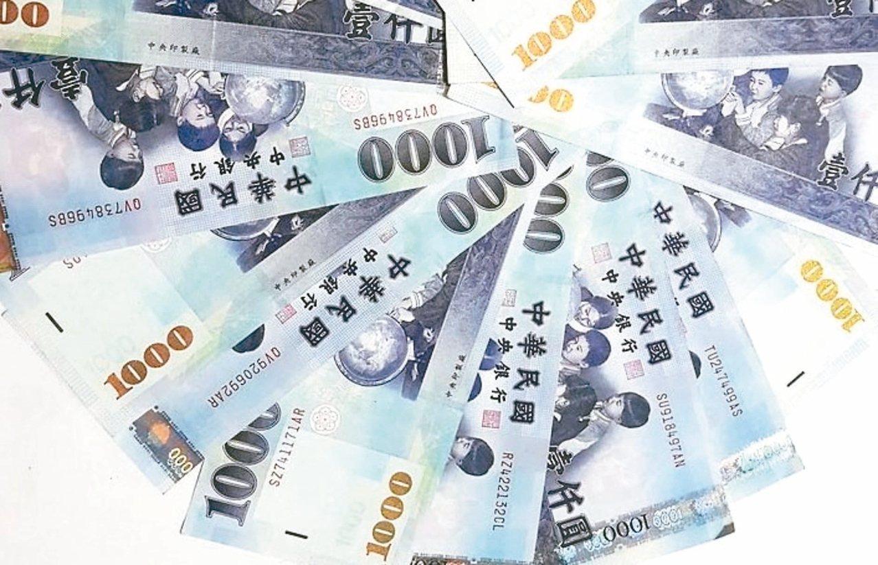 財政部針對洗錢防制有三大作為。 本報系資料庫