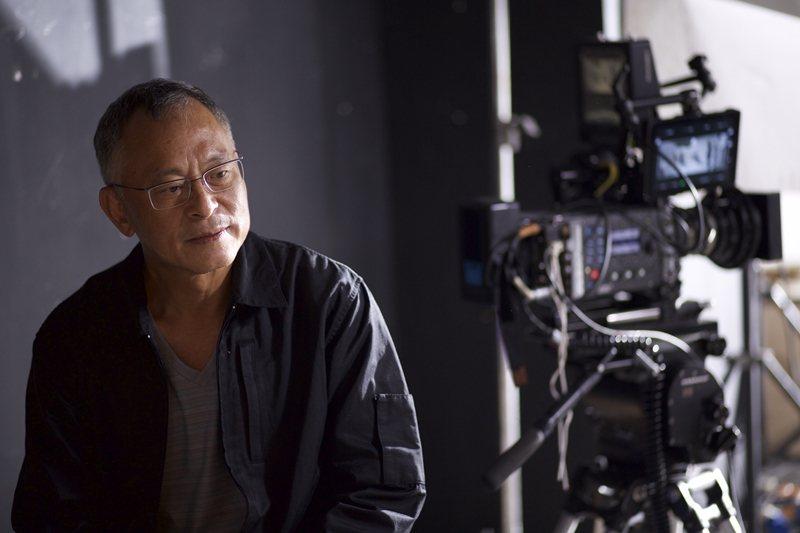 香港導演杜琪峯請辭金馬獎的評審。 圖/金馬執委會提供