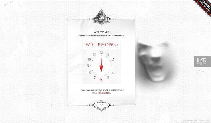 這個開放時間的設定本身相當有代入感