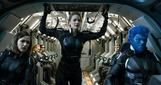 「X戰警」回歸漫威電影宇宙將和之前的福斯版本有很大不同。圖/摘自imdb