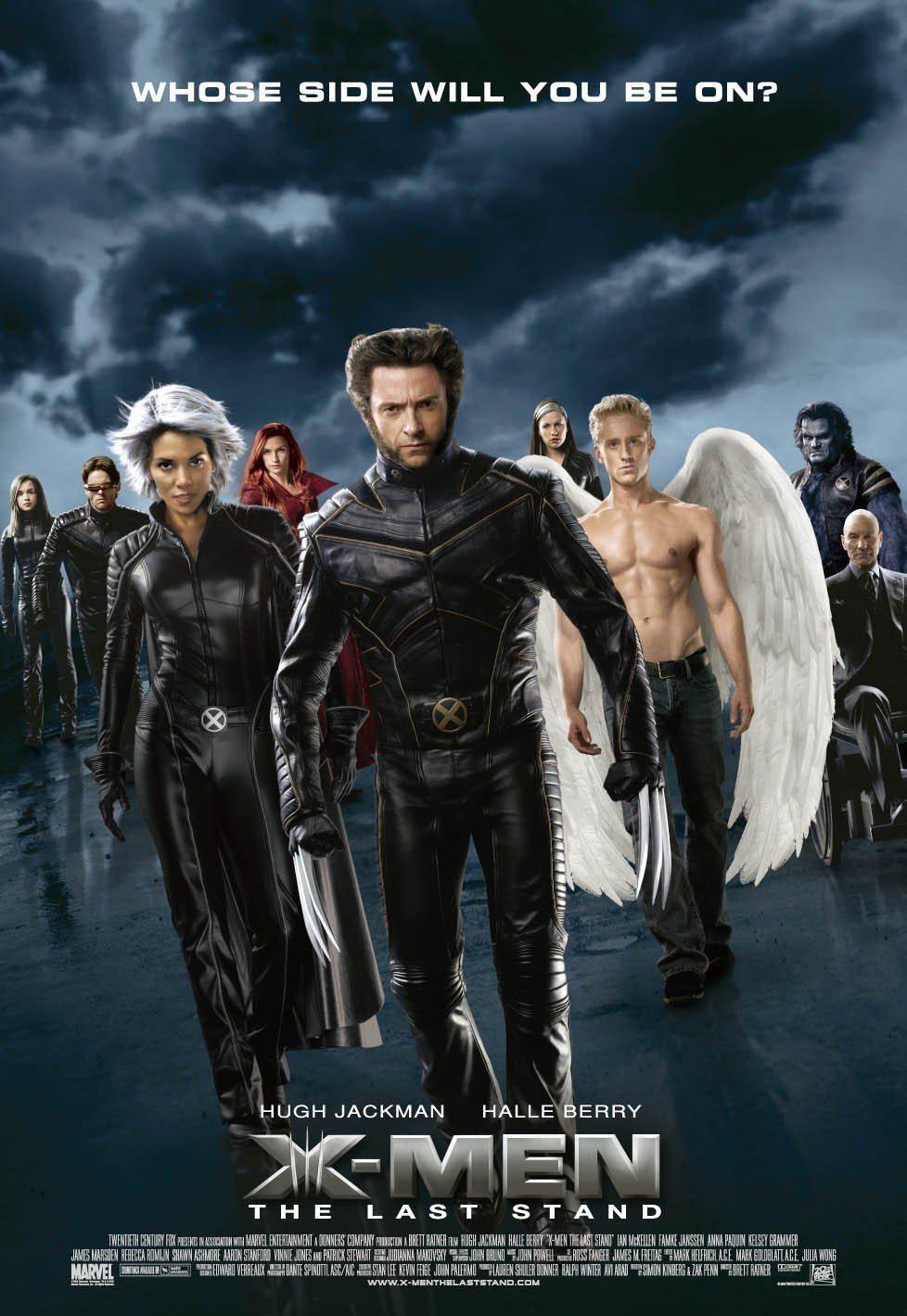 金鋼狼在福斯的「X戰警」影片中常是第一主角,嚴重擠壓其他角色的戲分。圖/摘自im...