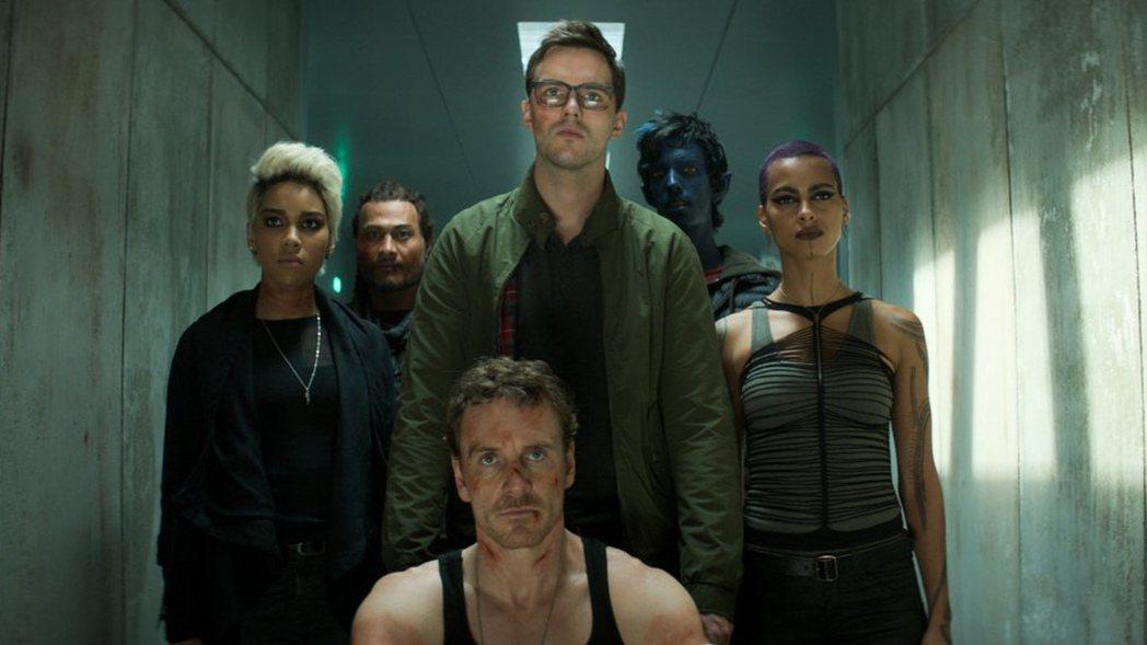 「X戰警」本來是群戲,回歸漫威電影宇宙後有機會走回原本該有的風格。圖/摘自imd...