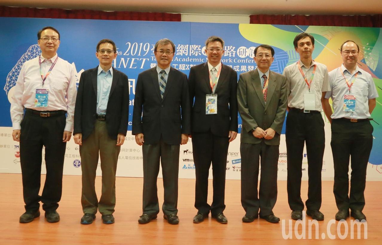 中山大學舉辦TANET 2019臺灣網際網路研討會,聚焦「物聯新通訊」、「智慧新...