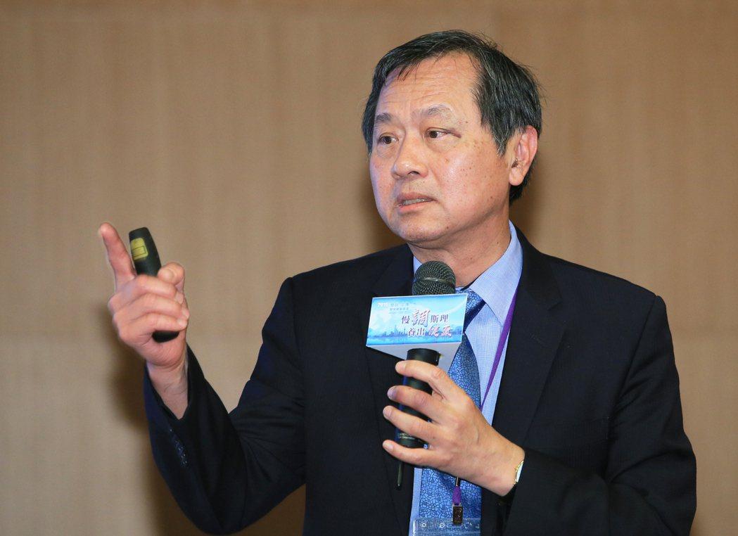 台中榮民總醫院院長許惠恒認為,糖尿病人口雖然增加,但經由多方監控下,糖尿病的死亡...