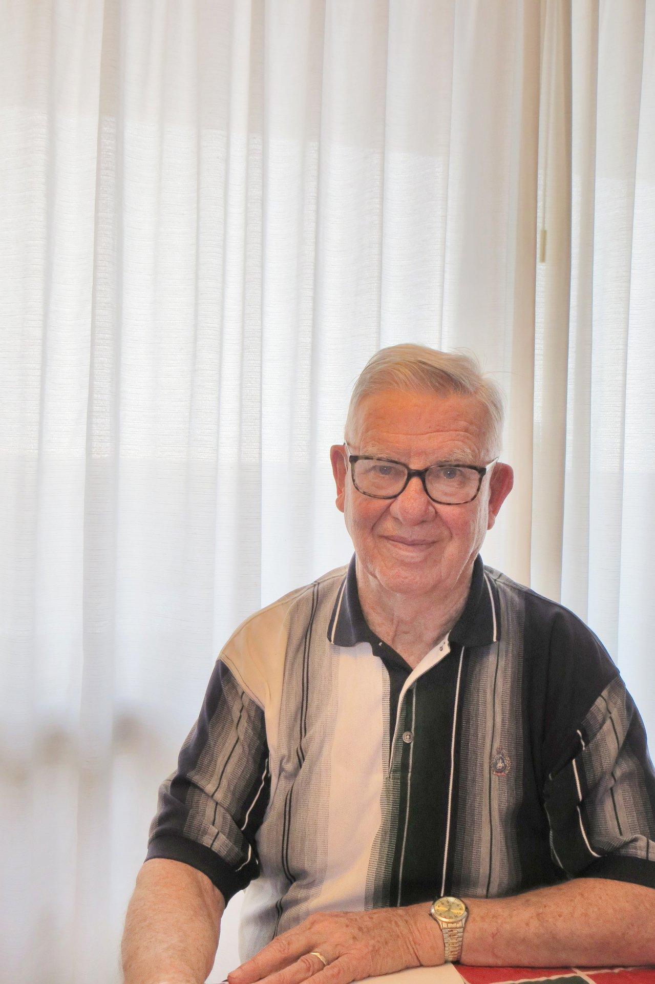黎明教養院甫獲總統文化獎 創辦人羅樂道牧師辭世