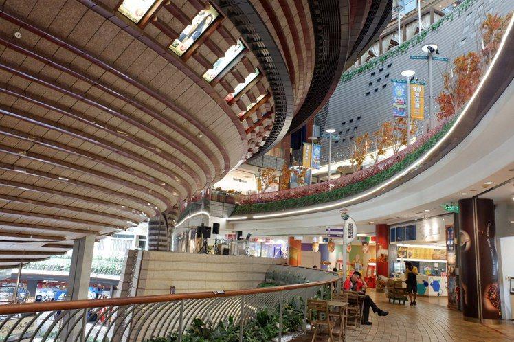 京華城預計11月底結束營業。記者江佩君/攝影