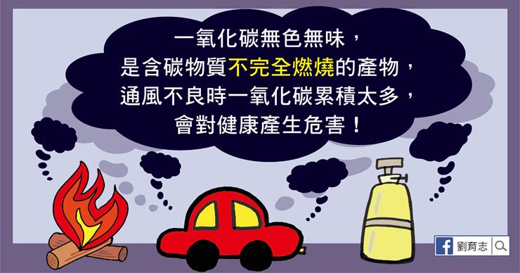 天氣轉涼…你家熱水器安全嗎?當心致命一氧化碳中毒