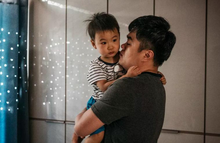 韓國爸爸帶兒子去美國玩,因進急診室收到幾十萬帳單。圖取自vox.com