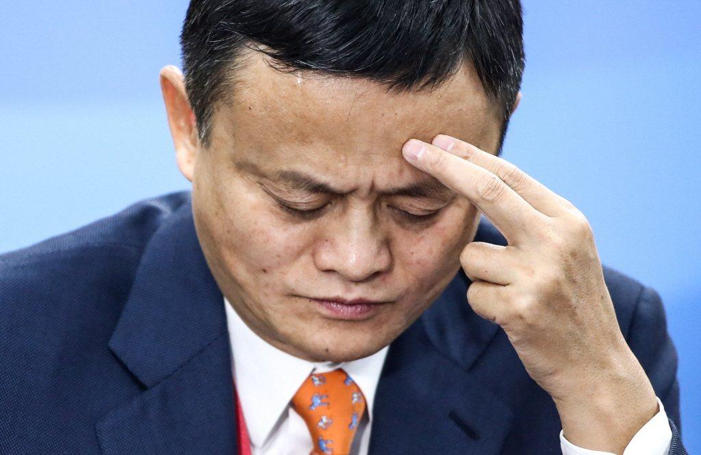 9月10日,馬雲正式從阿里巴巴集團主席退休。 圖/路透社