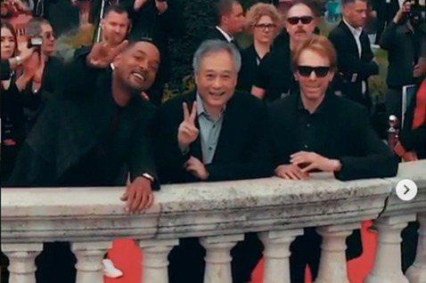 昨天(25日)剛好是巨星威爾史密斯(Will Smith)的51歲生日,他生日當天剛好參加匈牙利首都布達佩斯的布達城堡舉行電影《雙子殺手》全球首映,老婆潔達蘋姬(Jada Pinkett)與監製傑瑞...
