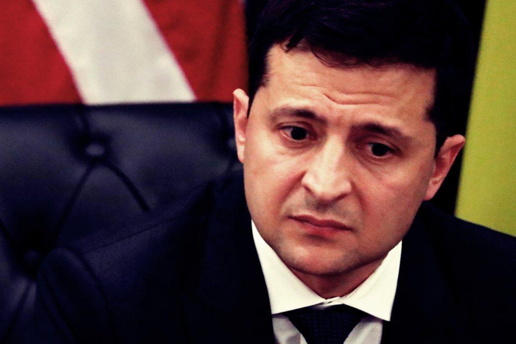 《路透社》形容烏克蘭本回遭遇的「烏克蘭門風波」,「大概是死亡車禍等級的外交事故。...