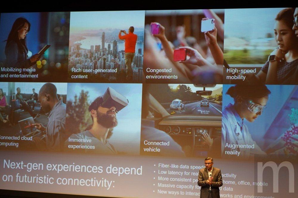 5G網路將會結合更多連接技術資源,進而推動市場發展模式再次改革