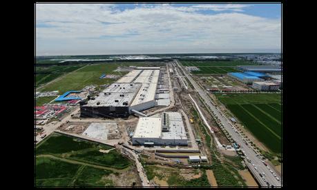 馬斯克揮軍歐洲 特斯拉超級工廠地點選定德國柏林
