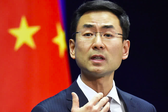 「香港人權與民主法案」干涉北京內政?