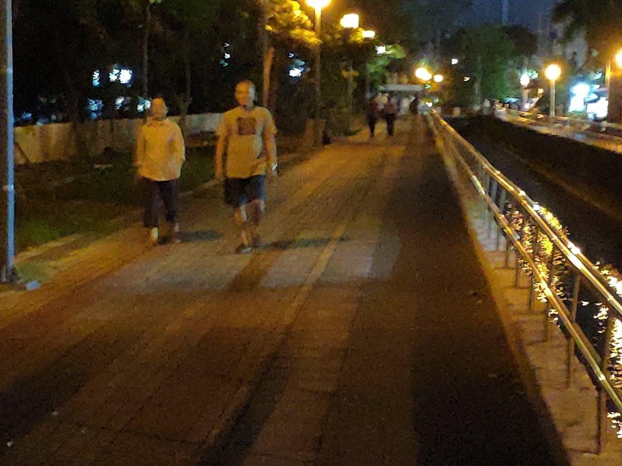 傍晚起台南新營空氣糟!市府加強稽查 提醒出門戴口罩
