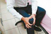 高齡肌少症患者80%不自知 小腿粗細透露警訊