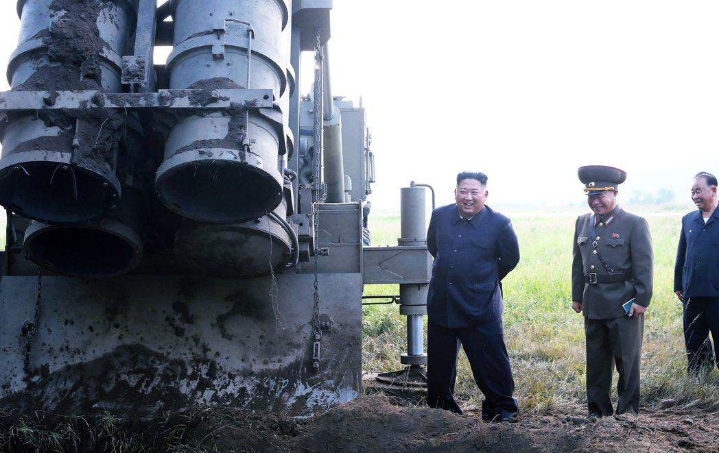 「北韓軍事演習,發射飛彈,南韓(民眾)就不生孩子了。」這樣的說法,聽在生活於南韓...